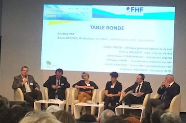 Rencontres annuelles FHF des cadres 2016